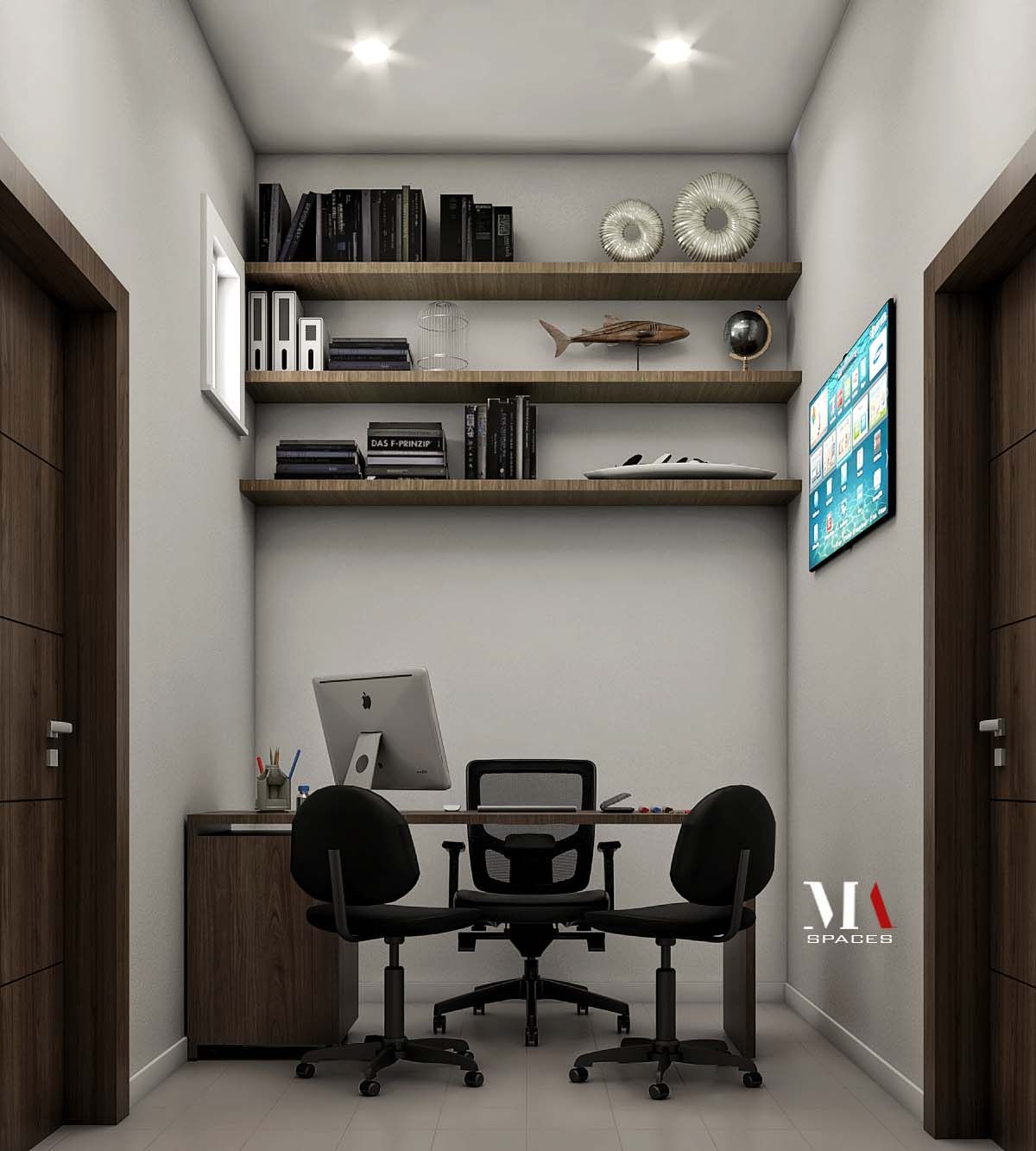 Manager-office